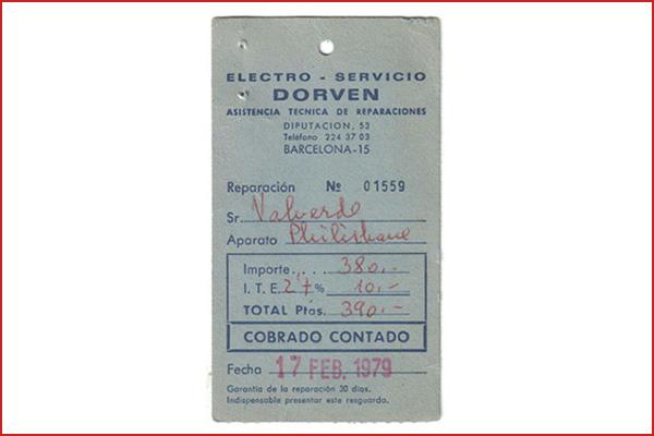Electro Servicio Dorven