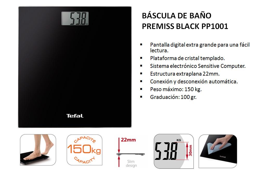 Bascula-Black-PP1001-cast