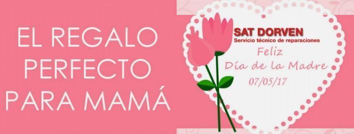feliz dia de la madre SD