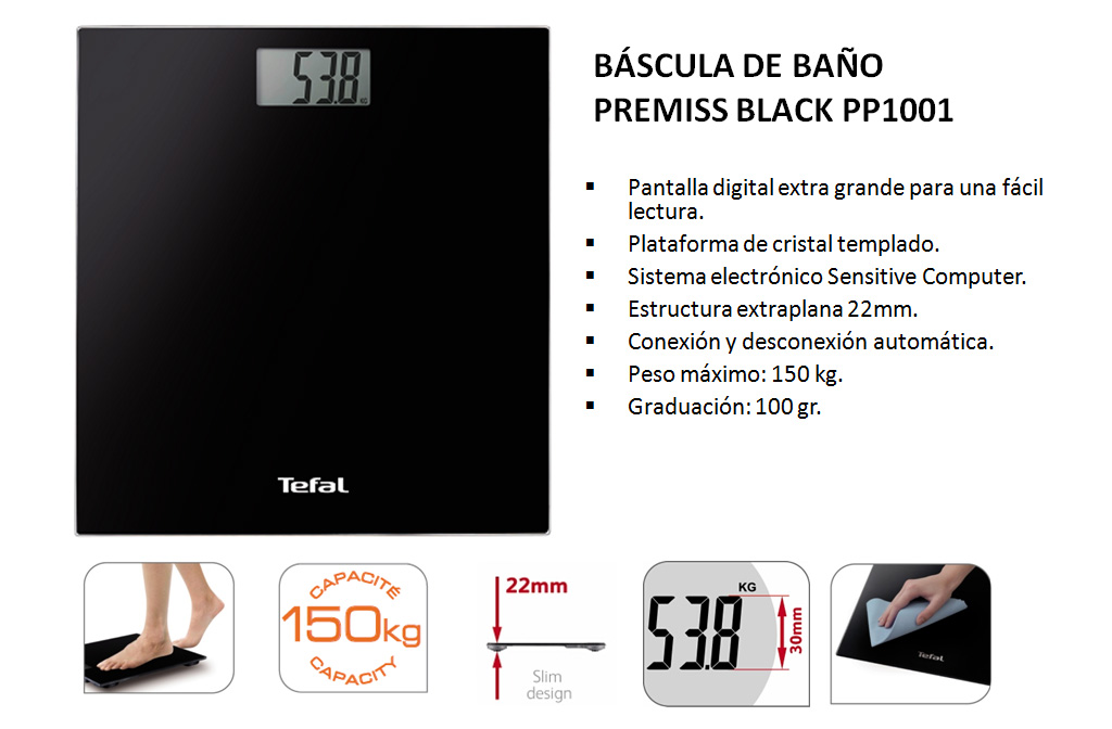Bascula-Black-PP1001-cast