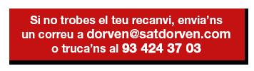 Etiqueta botiga Satdorven